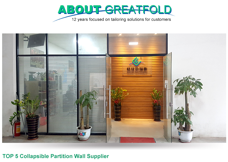 Free design Free Sample Manufacturer Supply MDF for Partition Wall Soundproof Types Multi-Function Room hotel