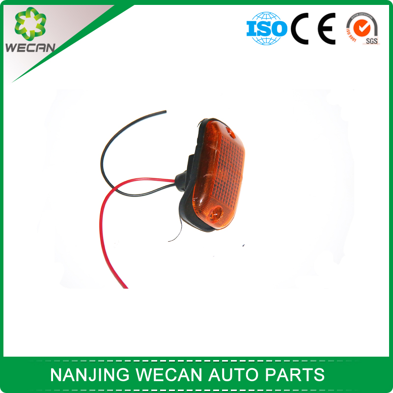 18 years experience selling auto parts side light for the old wuling changan changhe light