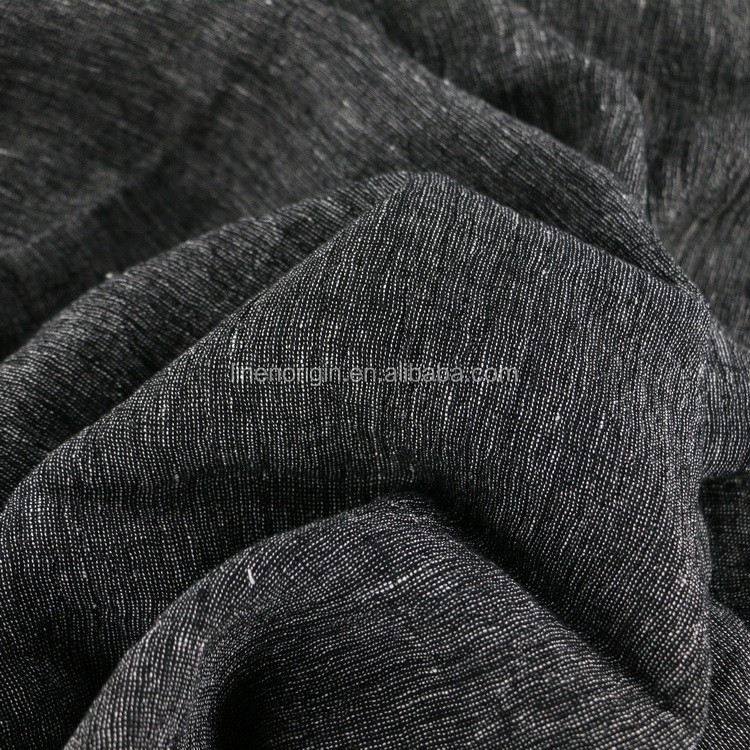 washed linen fabric wholesale,linen crepe mesh fabric for dress,100% linen fabric