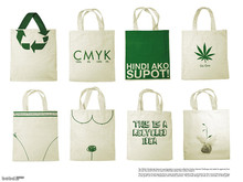 high quality eco-friend PP nonvowen bag customized Printing
