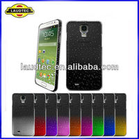 3D Rain Drop Hard Case for Samsung Galaxy S4 I9500,2013 New arrival----Laudtec
