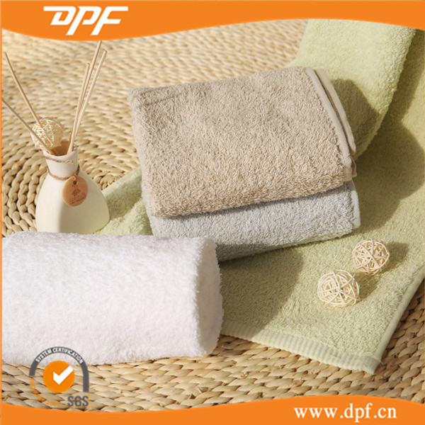 Personal Small Face Towel Embroidered Name Towels