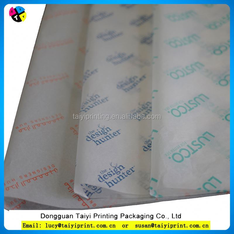 hot sale sweater packing paper moisture proof decorative wrapping tissue paper