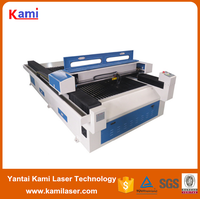 RECI 150W stainless steel/carbon steel/alunimum/copper CNC laser metal cutting machine 1325