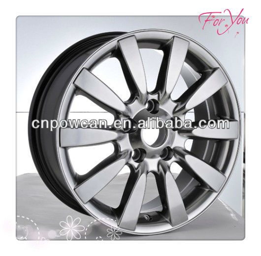 Alloy Wheels/Aluminum Wheels/Car Wheels