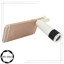 High level 12x mobile phone camera lens for galaxy note 2