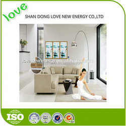Great quality and best price carbon crystal heating panel