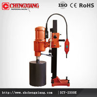 SCY-2350E exploration core drilling, brick wall deep hole mining, diamond core drill with factory direct sales