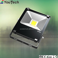 10w rechargeable led flood light MW driver Samsung chip solar 10w 20W led flood light