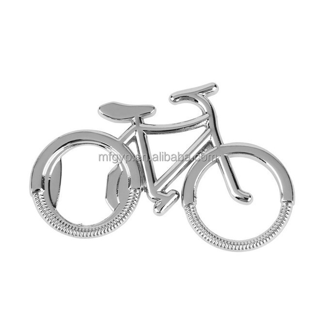 Bar Tool Bicycle Metal Bottle Opener Beer Bottle Opener