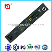 high quality NEMA remote control smart PDU