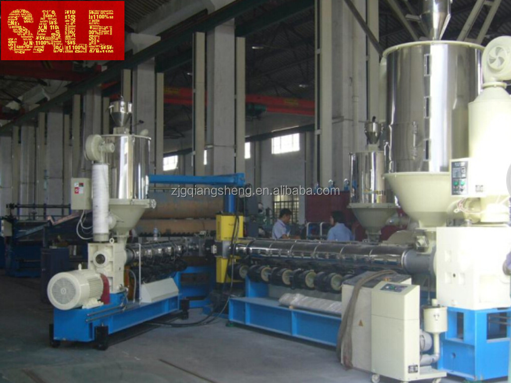 PP Plastic sheet production line/pvc foam board line