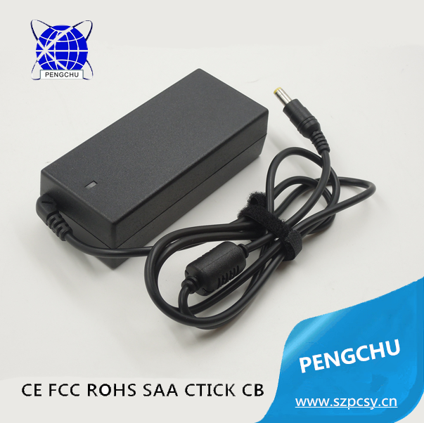 CE ROHS FCC certificate power adapter 12v 24v computer case with power supply