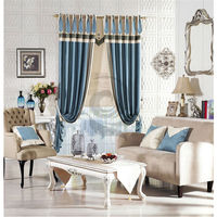 latest curtain drape with low price made in China
