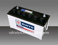 DRY CHARGED AUTO/CAR BATTERY