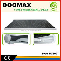 #DX400 Garden Canvas DIY Awnings Canopies