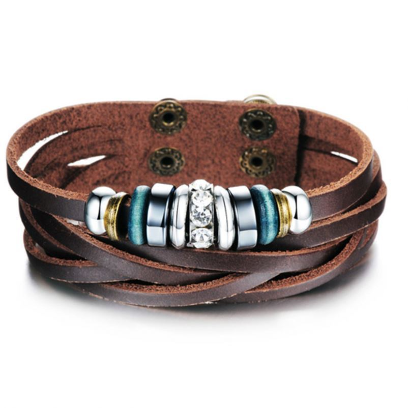 Leather Military Metal Charms For Make A Nfl 550 Paracord Bracelet