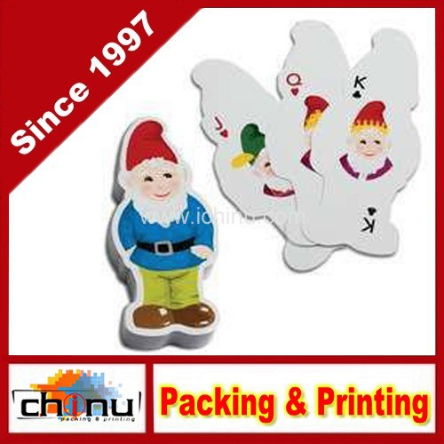 Mini playing card, gift poker, cartoon playing cards (430017)