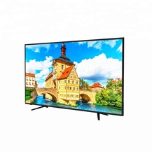 Alibaba Top One LCD UHD 4K 65 inch Rohs LED TV