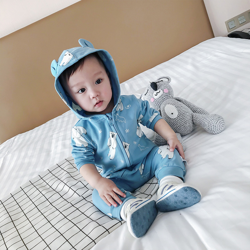 Innovative Products For Sell New Born Baby Clothing Spanish Baby Clothes Feeding Baby Romper Newborn