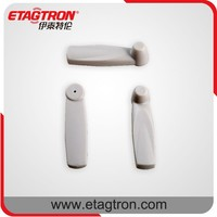 wave tag for AM system anti-theft eas tag