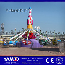 commercial kids rides for shopping centers rotary self control plane kiddie rides for fun