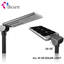 Solar Garden Street Light Energy And Wind Led All In One With Photocell 5 Year Warranty 8000 Lumen Sodium Vapour Price India