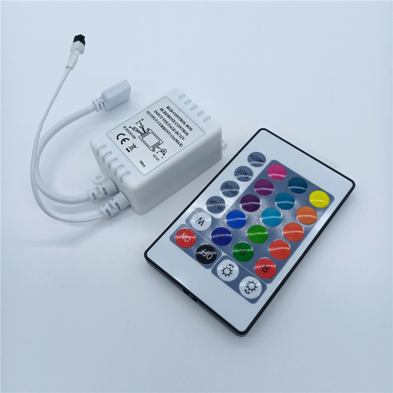 LED RGB led controller bluetooth Controller for LED strip and led modules
