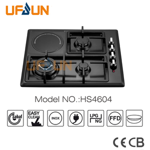 Best selling hob for 4 burners/gas hob gas stove
