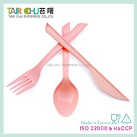 16cm Disposable Plastic Flatware