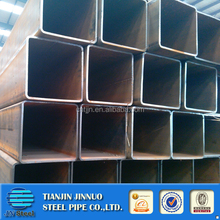 2015 big seller shs square steel hollow section, square tube in Tian Jin