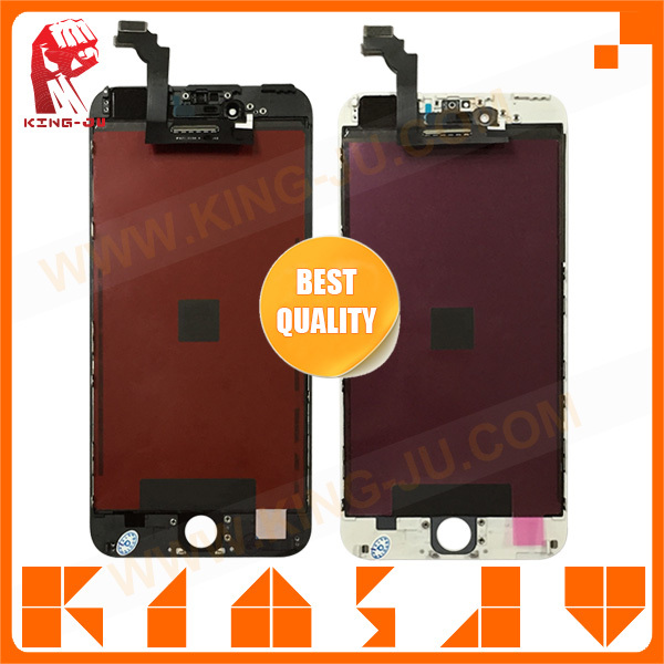 Mobile phone parts LCD for iPhone 6 plus,bottom price with top quality for iPhone 6 plus LCD Assembly