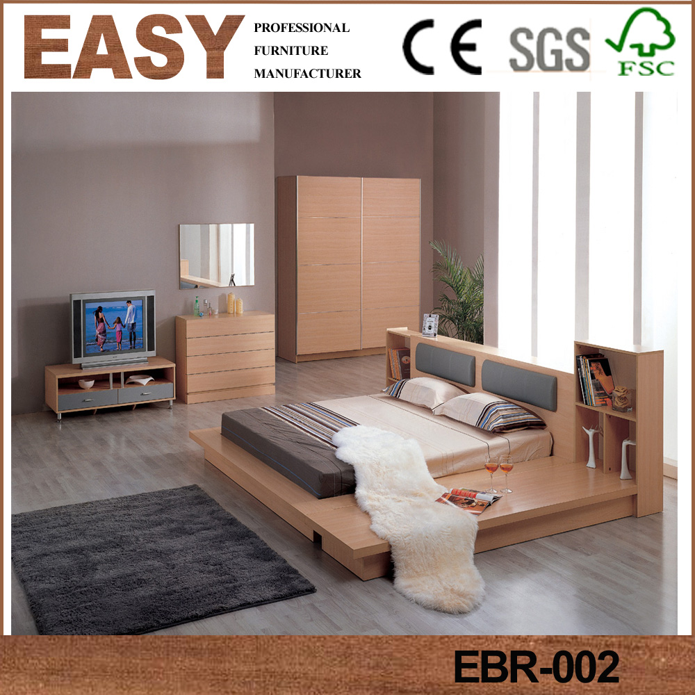 China Bedroom Modern Set, China Bedroom Modern Set Manufacturers And  Suppliers On Alibaba.com