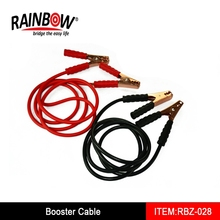 RBZ-028 Europe type Cooper car tool kit cable booster