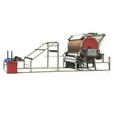 wholesale PP woven bags coating machine