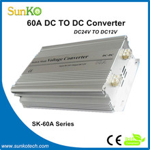 High Quality 60amp switching regulators Good isolated dc dc converter design High Efficiency buck power supply CE RoHS Compliant