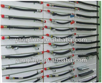brushcutter parts,flexible shaft assembly for brush cutter