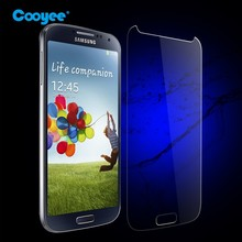 Tempered glass screen protector screen guard for samsung galaxy s4