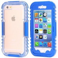 Waterproof Durable Shockproof Dirt Snow Proof Case Cover for iPhone 5S 5C 4S SE