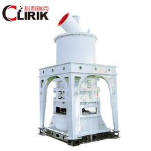 CLIRIK China Supplier bentonite grinding production line,bentonite processing line,bentonite grinding plant
