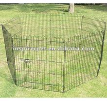 Metal Dog Playpen Beautiful Dog Fence