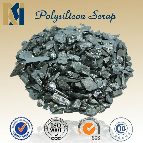 competitive polysilicon price