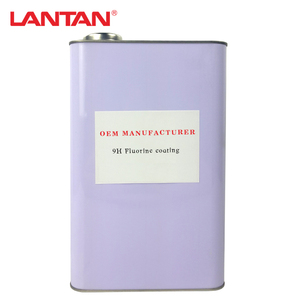 LANTAN 9H hydrophobic car ceramic protection liquid diamond glass coating