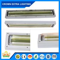 Brand new emergency fluorescent lighting fixture with low price