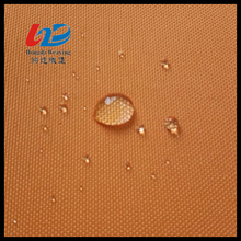 Waterproof 500D Polyester Oxoford Fabric With PU Coating For Bags/Luggages/Shoes/Tent Using