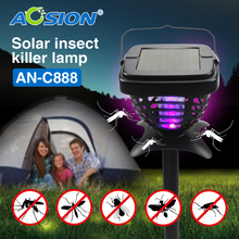 Aosion sales new item electric solar best mosquito killer supplier