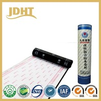 JD-211 SBS modified bitumen basement waterproofing products waterproofing sheet membrane