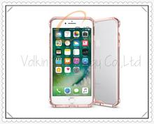 for smart phone case Scratch-preventing overmode clear tpu case protective for 7 for credit card cases cover