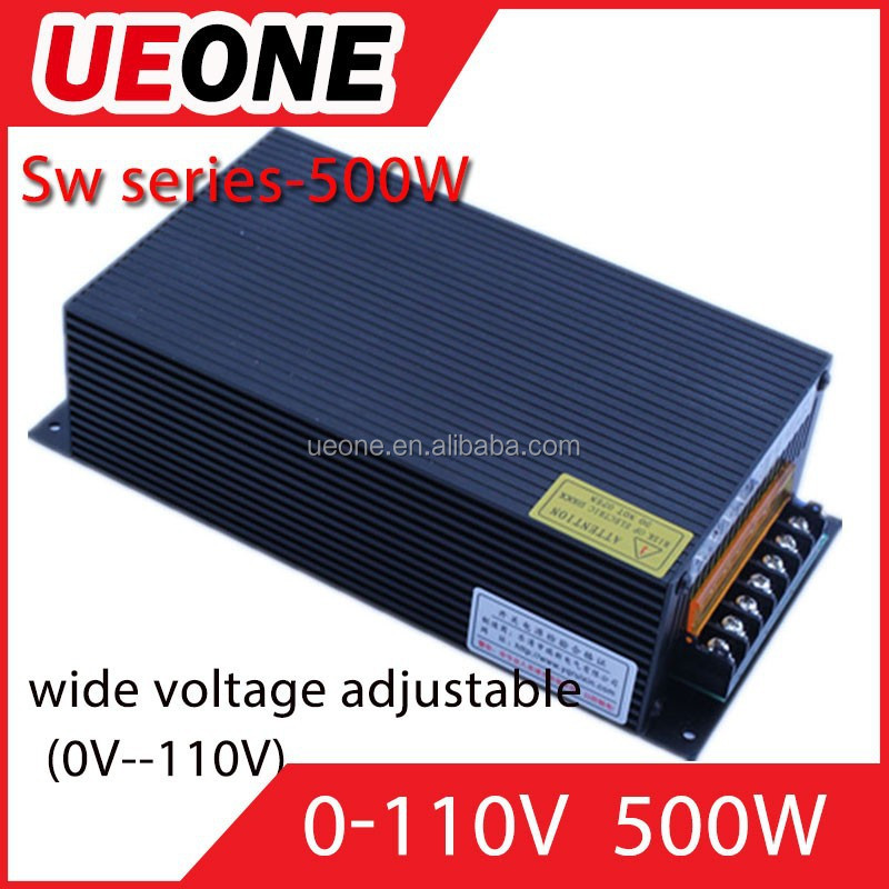 Reliable 350w 110v switch power supply atx