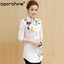 Wholesale Lady Shirt 2 2 Rubia Blouse Material